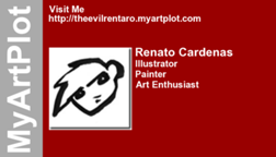 Renato Cardenas's business card